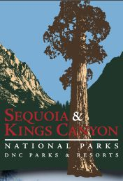 DNC Parks & Resorts - Sequoia and Kings Canyon - Backcountry Opportunities in Sierra Mountains of Sequoia-Kings Canyon !