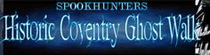 A Ghost Walk around Coventry for Halloween? To be perfectly honest I don't like scary movies, or things that go bump in the night, but if you're made of sterner stuff then this could be just for you.   http://coventryghostwalk.rezgo.com/