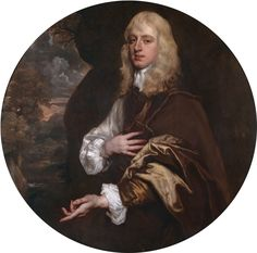 Sir Charles Dormer of Wing, 3rd Baronet, 2nd Earl of Carnarvon, 2nd Viscount Ascott, 3rd Baron Dormer of Winge (25 October 1632 – 29 November 1709)  He was the son of Robert Dormer, 1st Earl of Carnarvon and Lady Anna Sophia Herbert, daughter of Philip Herbert, 4th Earl of Pembroke [grandson of Lady Anne].