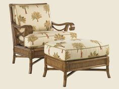 Beach House - Beachcomber Chair, Lexington (Hugo's)