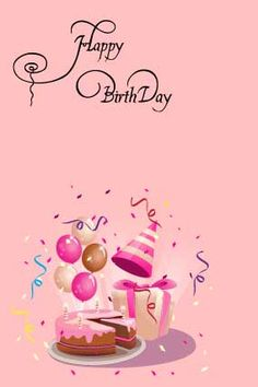 Buy Best Romantic Birthday Greeting Cards For Your Girlfriend Birthday Card Maker, Cute Birthday Cards, Birthday Letters, Birthday Greeting Cards, Birthday Greetings, Birthday Wishes, Happy Birthday, Birthday Letter For Girlfriend, Online Cards