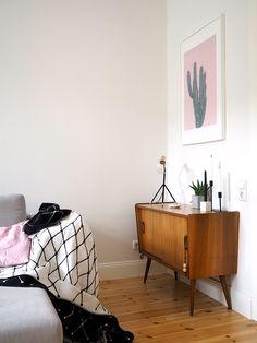 Einrichtungstipps für kleine Wohnzimmer - www.craftifair.com