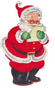 ImagiMeri's: Even more Christmas graphics! christmas sayings clipart Vintage Christmas Images, Old Fashioned Christmas, Christmas Past, Father Christmas, Retro Christmas, Vintage Holiday, Christmas Pictures, Xmas, Christmas Mantles