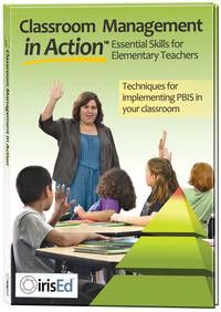 Classroom Management in Action: Essential Skills for Elementary Teachers