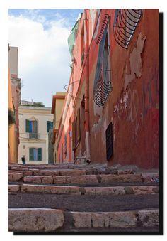 Life Ascent - Cagliari, Sardegna