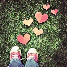 Week 21/52: How can I follow my heart if it refuses to move on? by ilovestrawberries (Carmi), via Flickr