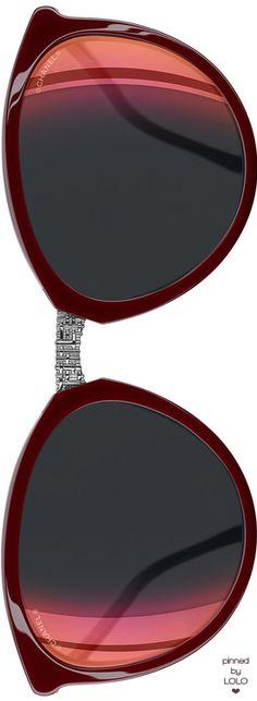 CHANEL Optical Glasses, Eye Glasses, Shades Of Maroon, Piercings, Shady Lady, Burgundy Wine, Felt Hearts, Coco Chanel, Mirrored Sunglasses