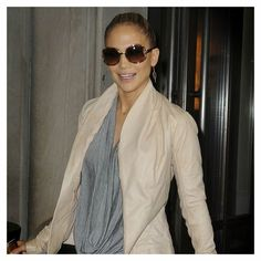e05de73259 Paz Vega wearing  FerragamoBuckle collection sunglasses. buckle ...
