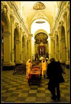 Riti del Venerdi Santo, Militello in Val di Catania by Andrea Rapisarda, via Flickr #InvasioniDigitali domenica 28/04/2013 ore 09:00