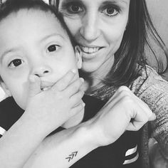 The Lucky Few Tattoo For Parents of Kids With Down Syndrome | POPSUGAR Moms