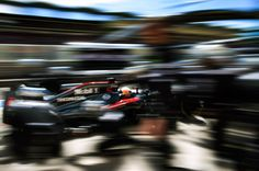 The Hungarian Grand Prix, by Darren Heath
