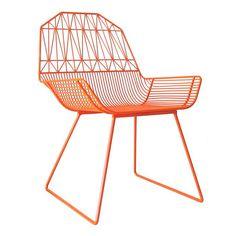 Farmhouse Lounge Chair: Remodelista