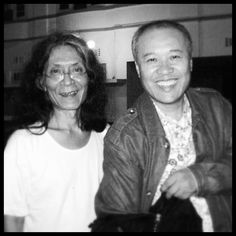 Arjuna and Jin Chaek