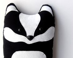 woodland creatures on Etsy, a global handmade and vintage marketplace.