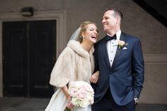St. Louis spring wedding inspiration : L Photographie || Ceremony: Marriott Grand Statler Ballroom || Reception: Marriott Grand Crystal Ballroom