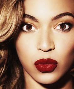 Beyoncé, I love you.