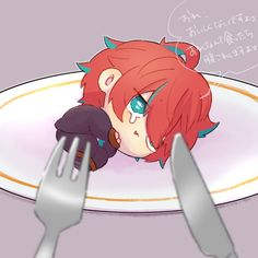 """埋め込み <<< """"i taste bad, if you eat me you'll get stomach ache"""" Anime Chibi, Kawaii Anime, Mystic Messenger Unknown, Best Anime Drawings, Yandere Boy, Rap Battle, Cute Chibi, Manga, Cute Wallpapers"""