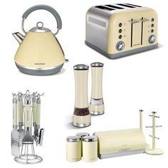 Morphy Richards Accents Kitchen Sets
