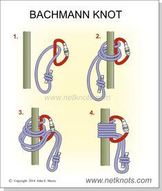 Bachmann Knot