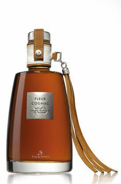 Packaging / Fleur Cognac, designed by Linea