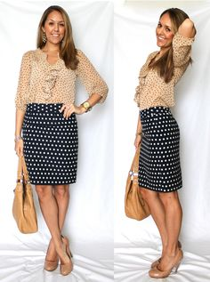 I'm drooling over this skirt. As in I'm afraid that I might ruin my keyboard.