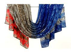 SALE Buy Any 2 Scarf Get 1 For Free Scarves by AnnushkaHomeDecor