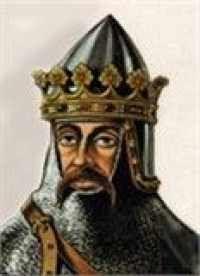 Count Fulk Plantagenet IV of Anjou (1043-1109)