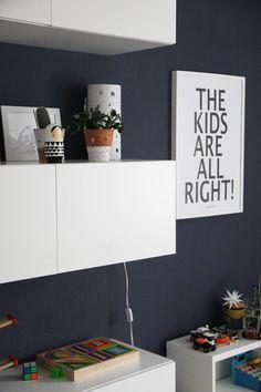"Kinderzimmer-Update a.k.a. ""Zimmer wechsle dich"" – SMAG"