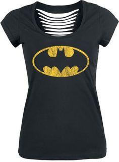 83cbe5fab Logo von Batman Tienda De Camisetas