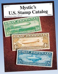 US Postage Stamp Catalog Details - Signup form