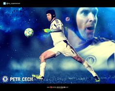 Petr Cech Wallpaper HD 2013 #1