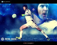 Petr Cech Wallpaper HD 2013 #1