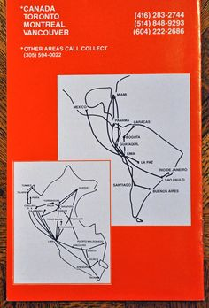 1060 best Route maps images on Pinterest | Air ride, Aircraft and ...
