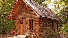 Log cabin interior design 47 39 diy cabin log home plans and log home plans cabin our favourite cabin building plans wood cabin plans shed Diy Log Cabins Build… Diy Log Cabin, How To Build A Log Cabin, Small Log Cabin, Cabin Kits, Little Cabin, Log Cabin Homes, Log Cabins, Small Cabins, Building A Small Cabin