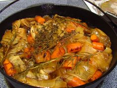 Pioneer Woman's Perfect Pot Roast