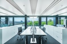 #Lighting #Image #Project #Sixgroup #Zürich #Year #2017 #Country #Switzerland #Office #Space #largeopen-planoffice