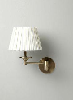 Wall light - BHS
