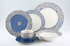 BHS - Seville. Chinaware