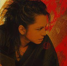 HYDE • 2016 #hyde #hidetotakarai #takarai #hydetakarai #larcenciel #vamps #ラルクアンシエル #彩虹樂團 #寶井秀人