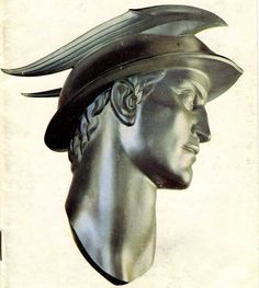 winged god Hermes Greek Mythology Gods, Greek Mythology Tattoos, Classical Mythology, Roman Mythology, Greek Gods, Gods And Goddesses, Hermes, Son Of Zeus, Greek Pantheon