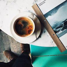 """68 Beğenme, 1 Yorum - Instagram'da Cooklife Balat (@cooklifebalat): """"Morning Coffee ☕️ @cansaglam #cooklife #cooklifebalat"""""""