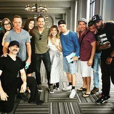 Alvin, Trudy, Hank, Kim, Jay, Erin, Sean, Antonio, Adam, Kevin