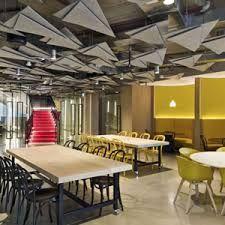 Bbc scotland hq pacific quay glasgow interior design for Design consultancy boston