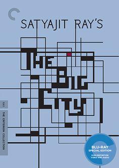 The Big City (1963) - Satyajit Ray