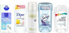 Why Use a Natural Deodorant?