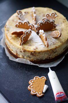 Thanksgiving Baking, Holiday Baking, Christmas Baking, Christmas Stuff, Xmas, Sweet Recipes, Cake Recipes, Sweet Pastries, Vegan Desserts