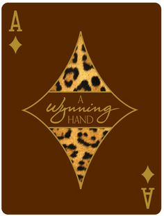 Creative Intelligence's clever invitation combined the Wynn logo with Cavalli's often-used animal patterns in the background. Photo: BizBash