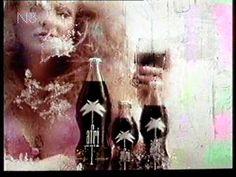 alte Werbung Afri Cola 60er 70er Jahre