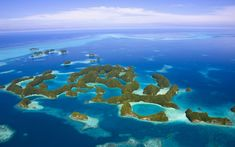 Off The Beaten Path: Rock Islands of Palau