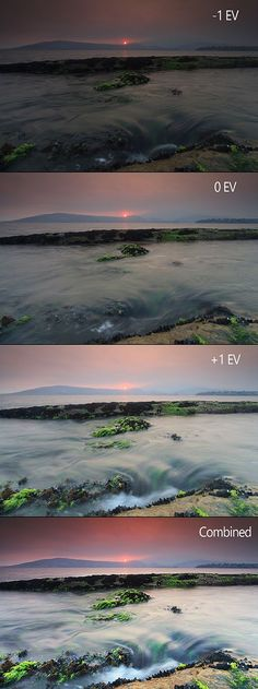 Automatic Exposure Bracketing (AEB) Explained | Alex Wise Photography: